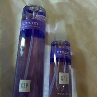 Gap Dream Body Mist 60ml