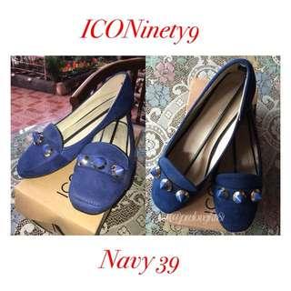 IcoNinety 9