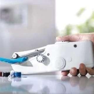 電動手持縫紉機