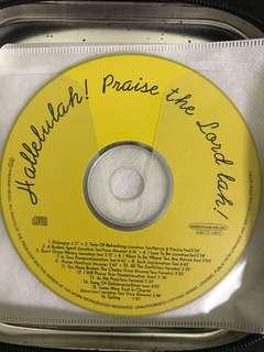 CD Christian Songs