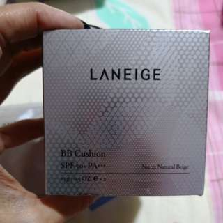 Laneige BB Cushion Refill no21