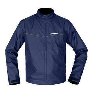 Respiro Windtroline R1 jacket for biker