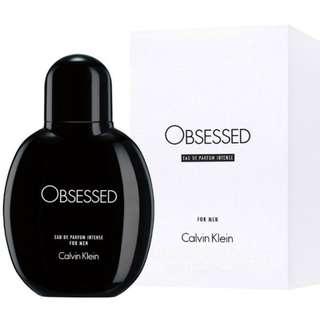 Calvin Klein Obsessed Intense for Men EPD (125ml)