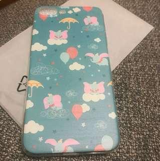 I phone 7plus手機套