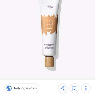 TARTE bb primer (medium)