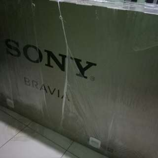 Sony Bravia x7007E 65inc 4K UHD HDR