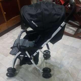 Baby 1st Lightweight Stroller