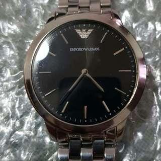 Original Armani Watch