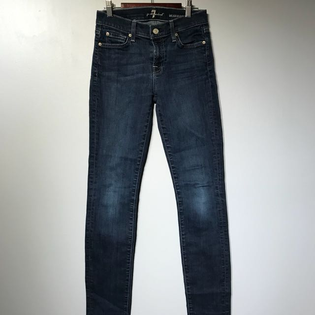 7 for all Mankind Roxanne Jeans - Size 25