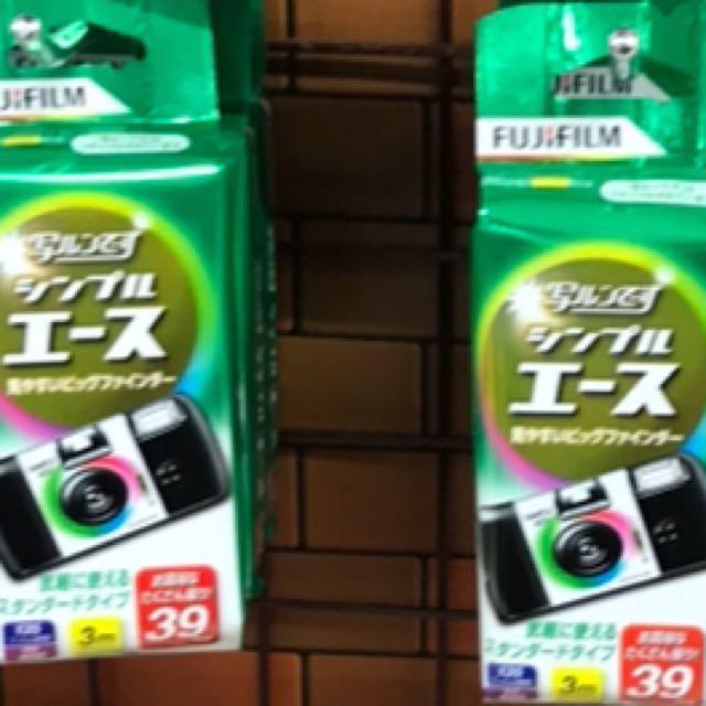 日本限時代購🇯🇵傻瓜相機