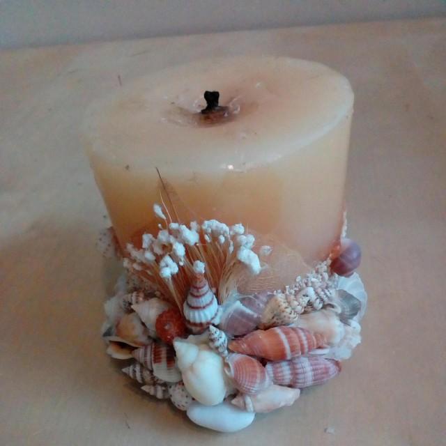 造型蠟燭台