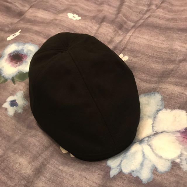 英倫小偷帽