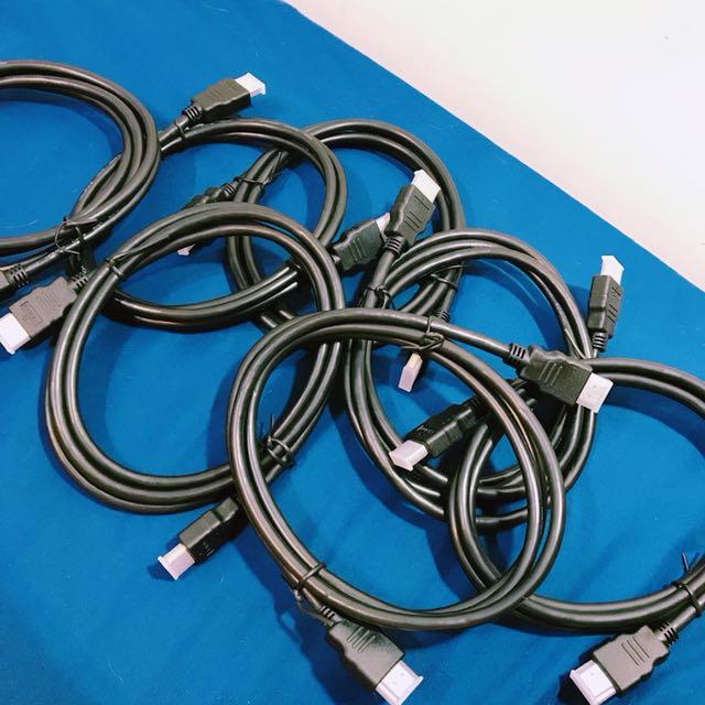 全新 台製 HDMI線 150cm 便宜現貨供應中