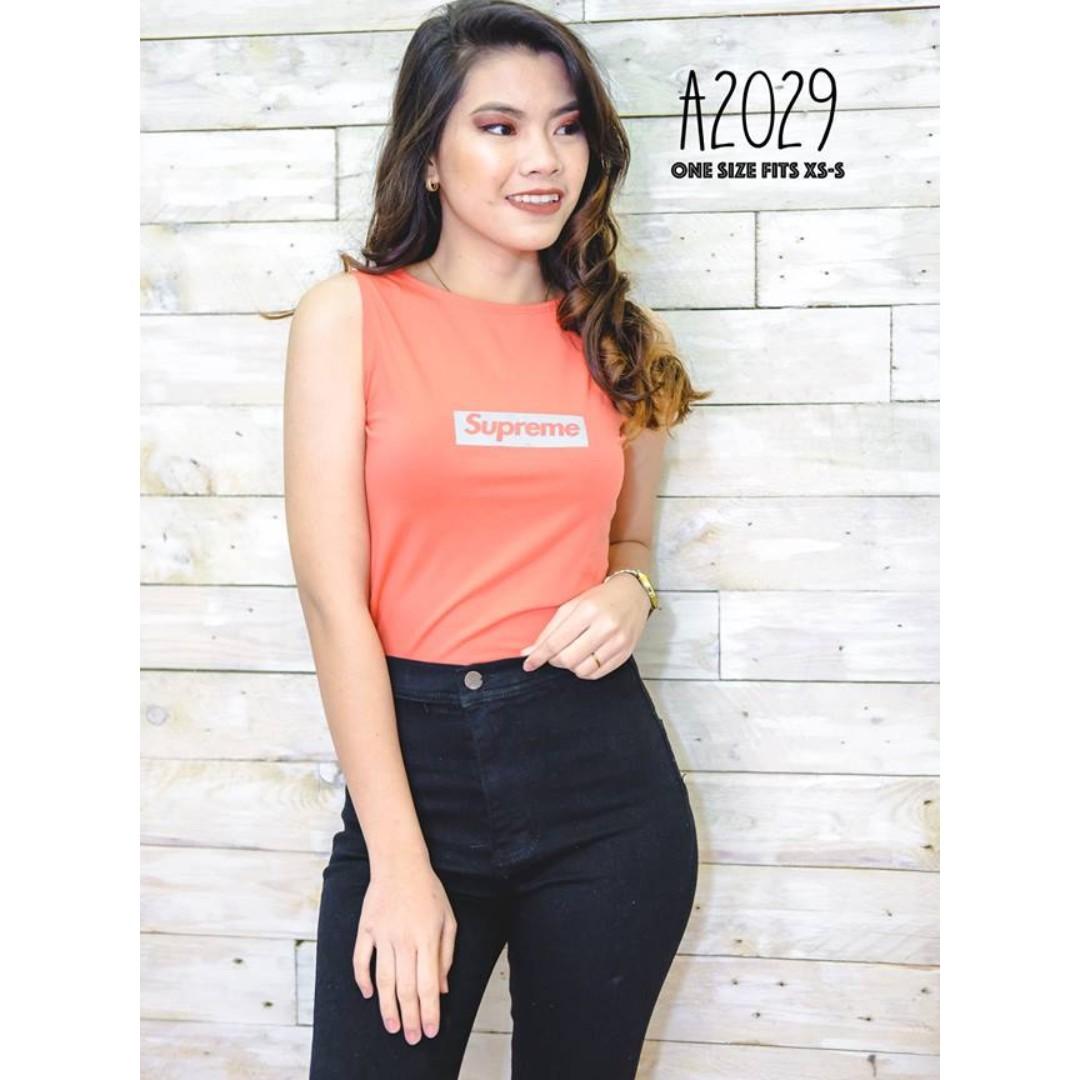 Kaylee A2029-26-27 Top