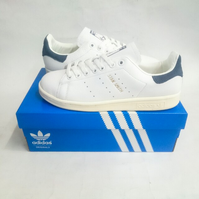 Adidas Originals Stan Smith Leather a29f47c7a4