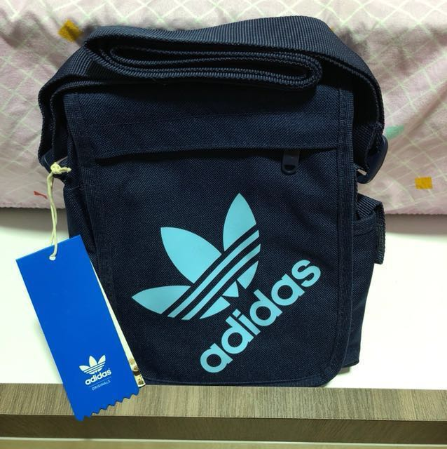 Adidas SPO Mini Bag