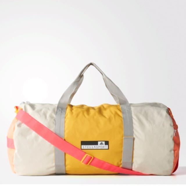 2aeee49a6a51 Adidas Stella McCartney Sports Gym Bag!!!!