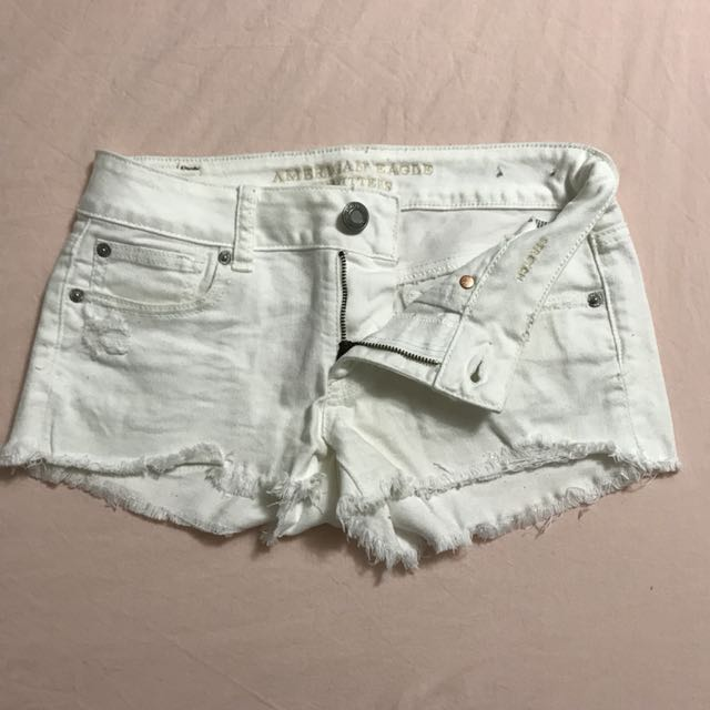 American Eagle Shorties