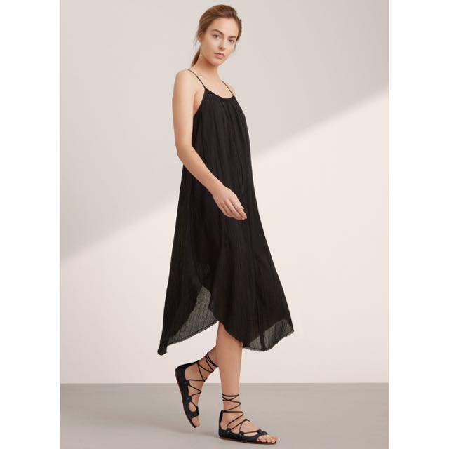 Aritzia Burkard Dress