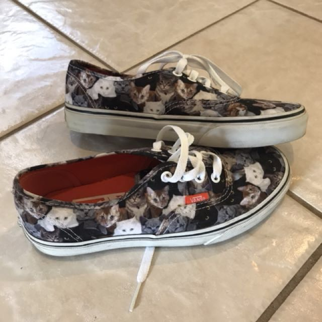 where to buy limited edition vans