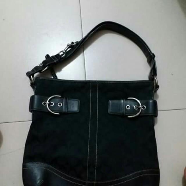 Auth Coach bag