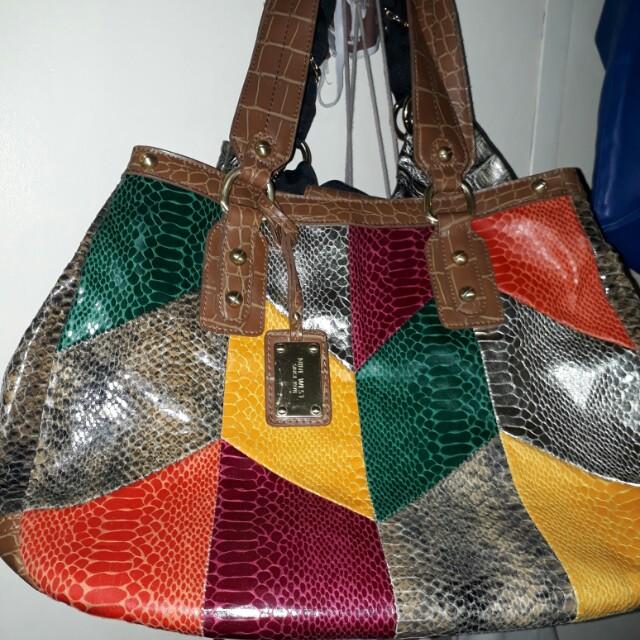 Authentic Nine west shoulder bag