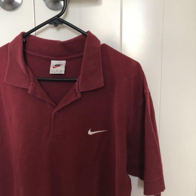 💥Authentic💥 Vintage Nike Polo