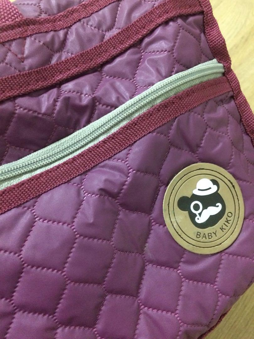 Baby kiko bag