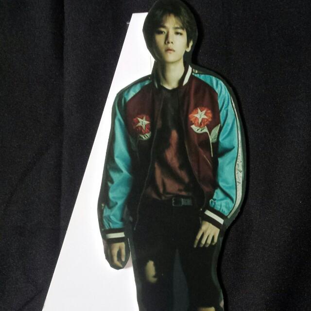 Baekhyun (EXO) Mini Standee