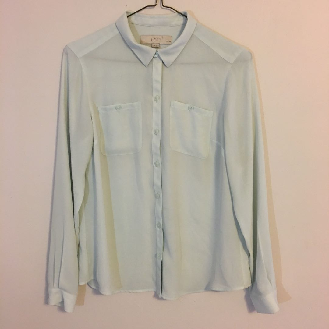 Brand new Ann Taylor Shirt