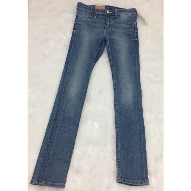 BRAND NEW***H&M Skinny Fit Jeans