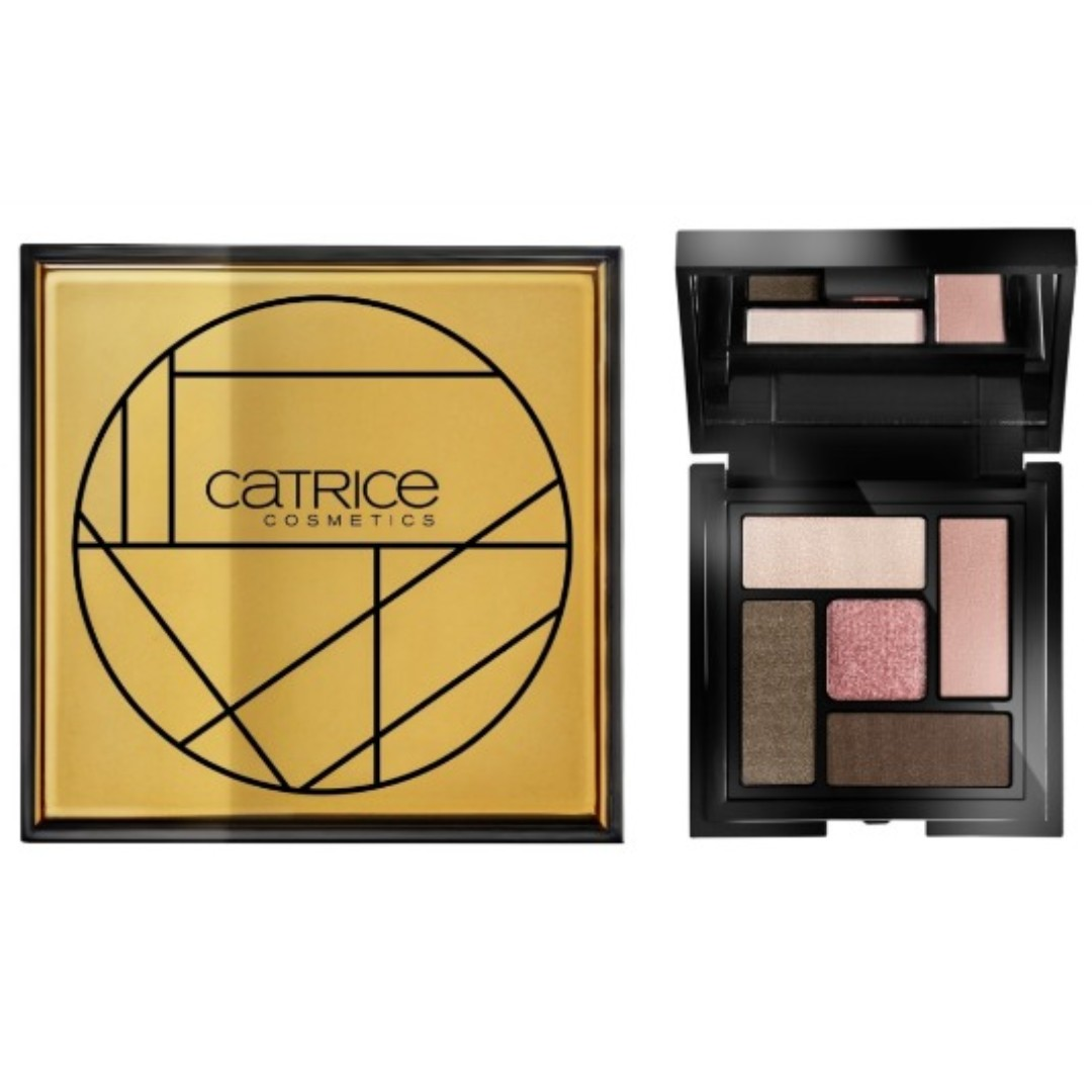 Catrice Limited Edition Eye Palette