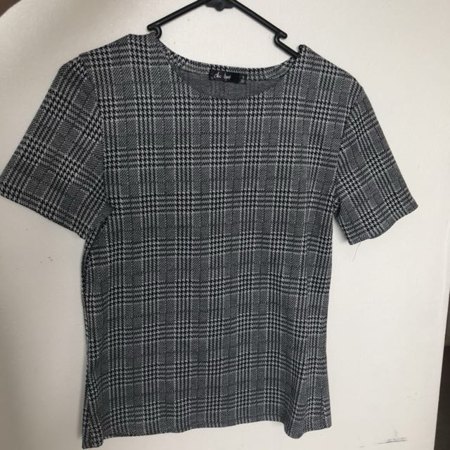 Cute Shirt / Blouse