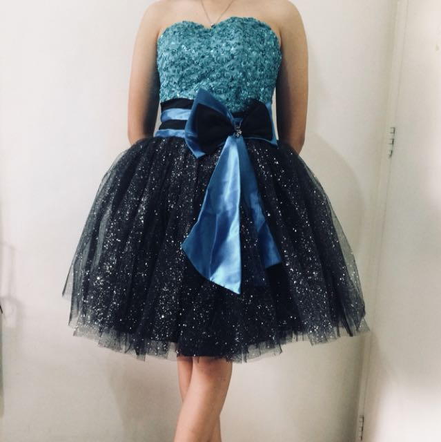 cocktail dress for rent on Carousell