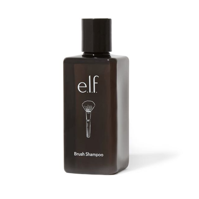 Elf Brush Shampoo BNIB Full Size