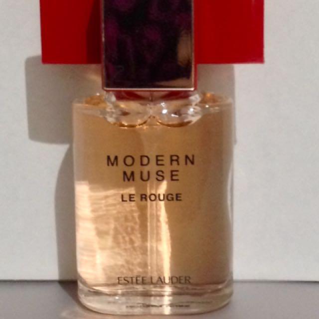Estée Lauder Modern Muse Le Rouge Mini EDP