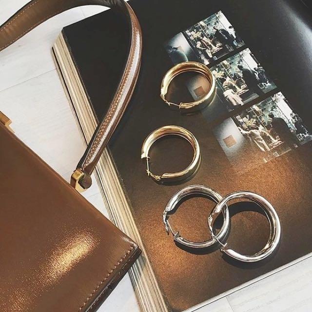 Fancy Fancy飾品 女明星的必備耳環