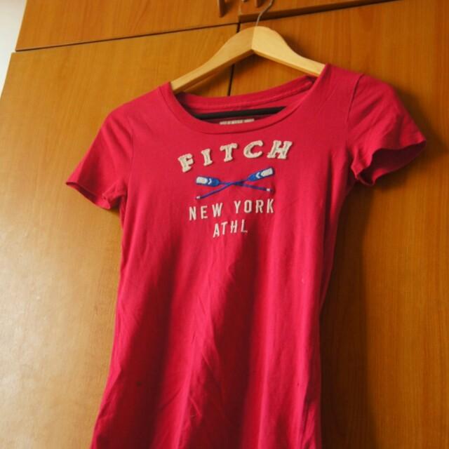 FITCH Shirt