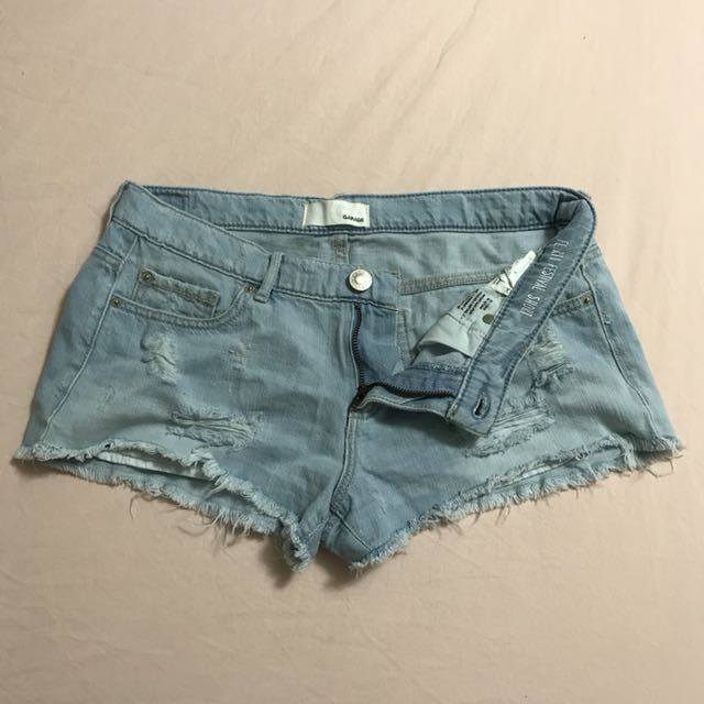 Garage Flirty Festival Shorts