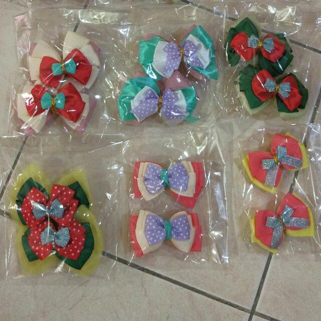 Handmade Ribbon/jepitan Handmade