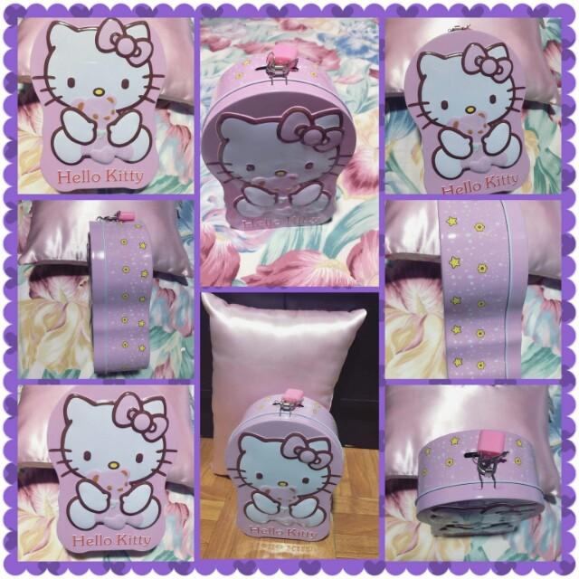 7f68bf6f8d Hello Kitty Coinbank