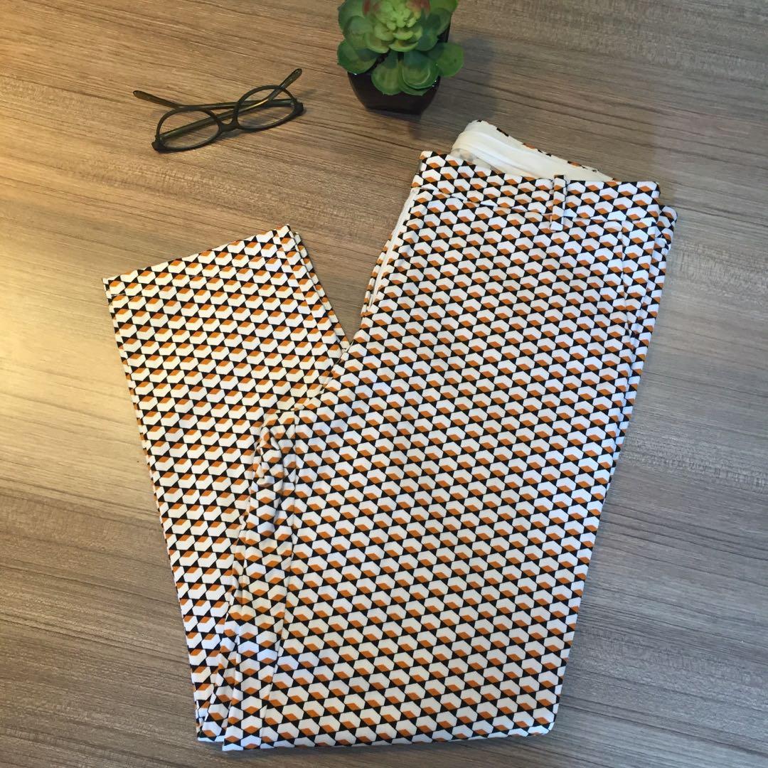 H&M Printed pants