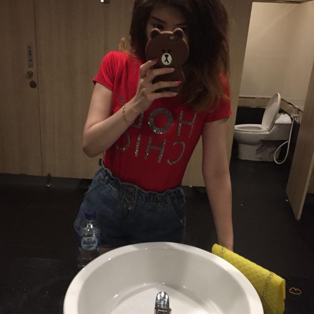 Holichic ted shirt