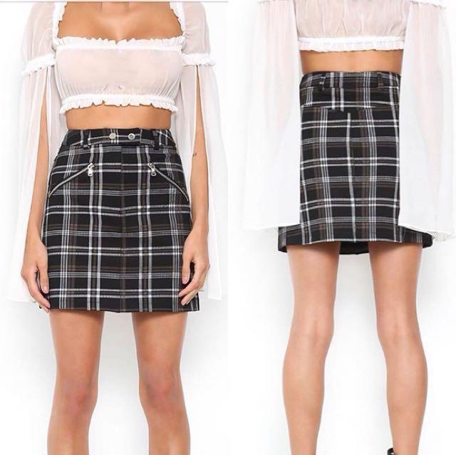 I AM GIA Skirt