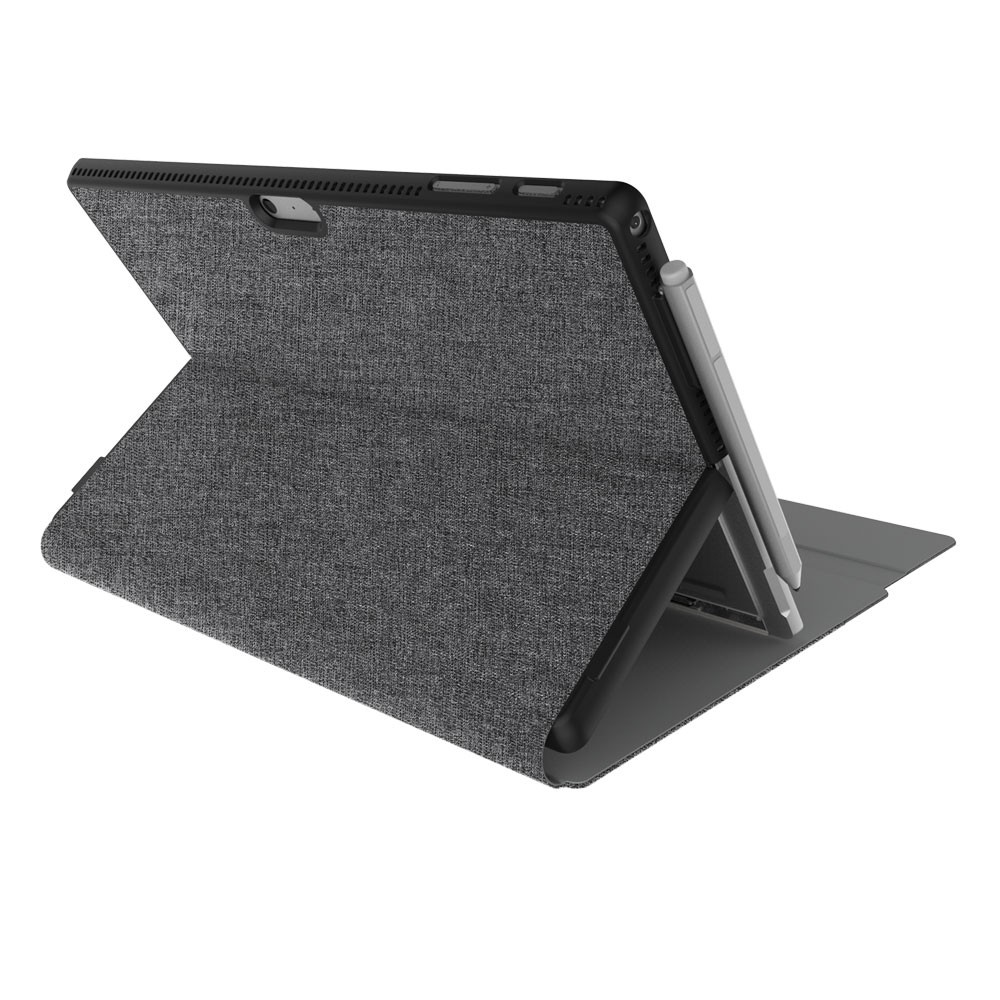 more photos b0511 2d5ad INCIPIO CARNABY FOLIO for Microsoft Surface Pro 5 保護