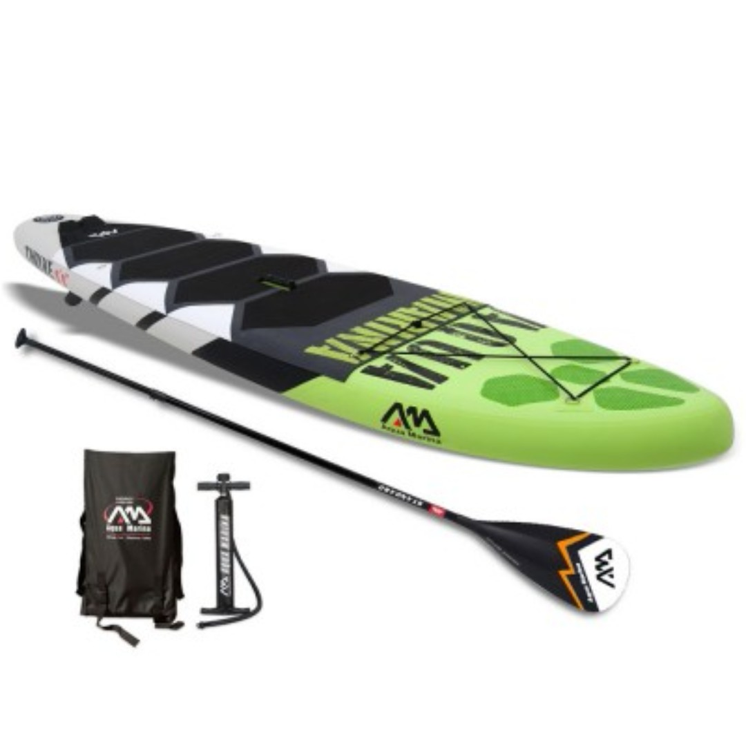 Inflatable Stand-up Paddle Board SKU: AM-SUP-BT-17TH