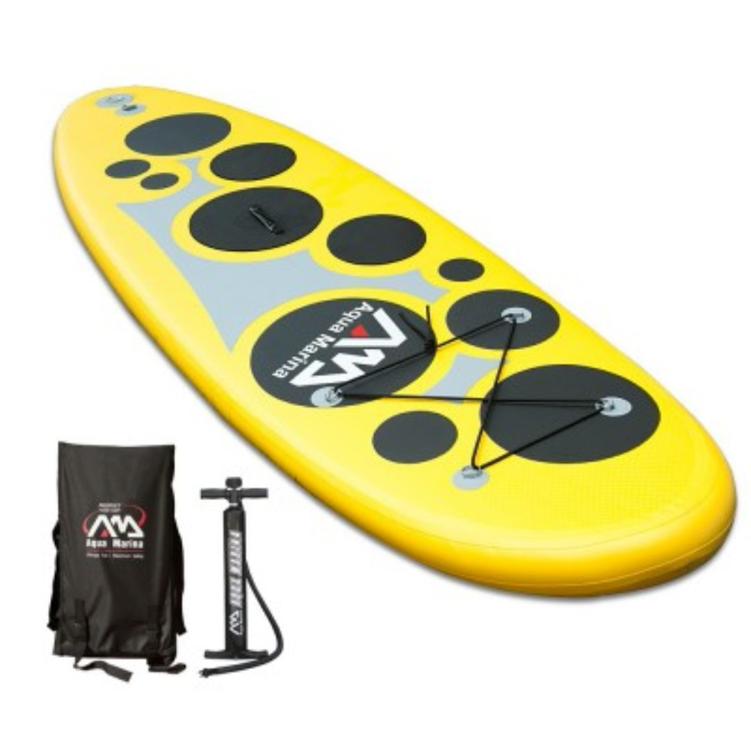 Inflatable Stand-up Paddle Board SKU: AM-SUP-BT-88878