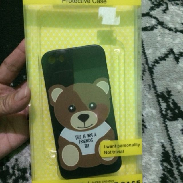 iphone 5, 5s jelly case