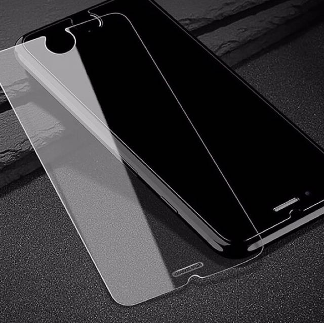 iPhone 6 and 7 glass screen protectors