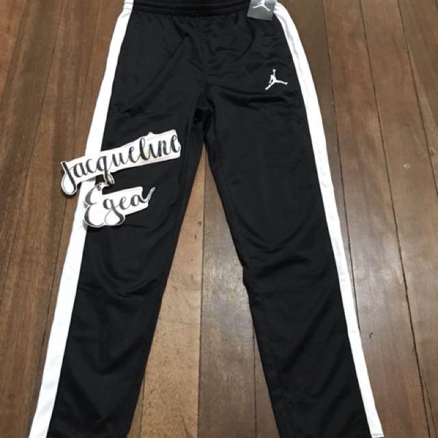 Jordan jogger pants